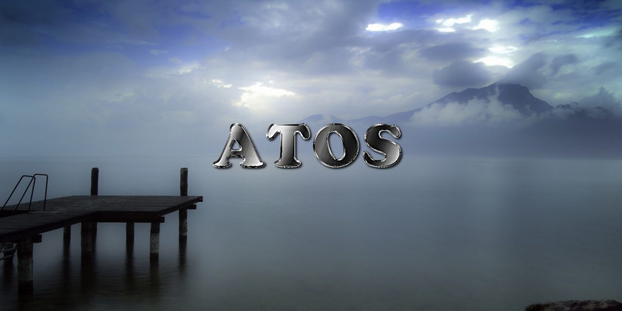 ATOS 1.0 – CUSTOM KODI BUILD