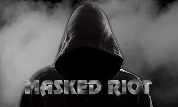 MASKED RIOT 1.0 – CUSTOM KODI BUILD